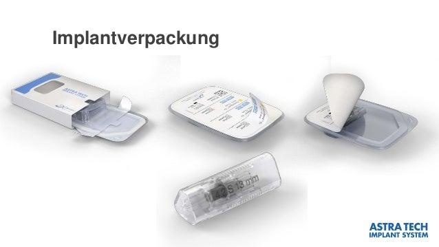 Implantverpackung