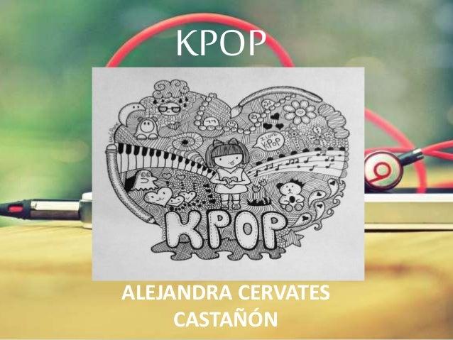 Final Kpop Presentation