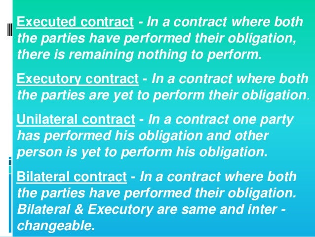legal aspects of business indian contracts Franchise agreement and the legal issues that arise in india in different  for  some old franchisee business like subway, contract are very well.