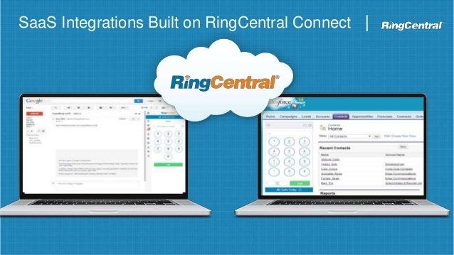 RingCentral Connect Platform