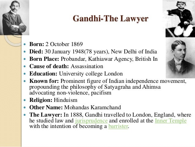 the early life and nurturing of leadership qualities in mohandas gandhi The theories that were developed were called _____ theories because they focused on identifying the innate qualities and characteristics possessed by great social, political, and military leaders (eg, catherine the great, mohandas gandhi, indira gandhi, abraham lincoln, joan of arc, and napolean bonaparte.