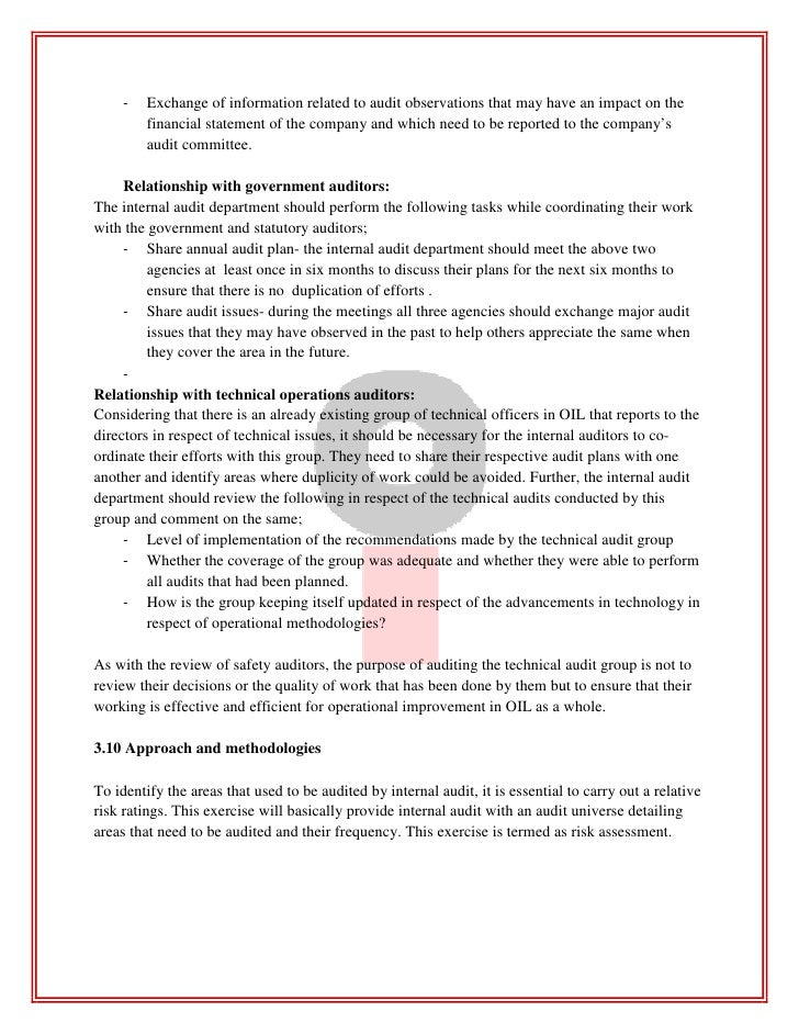 internal functions and external relationships nwtb essay An organization has to manage relationships across a broad spectrum of   hence it is relevant to apply external market strategies for internal market as well   but not all the functions or departments have full engagement with customers.