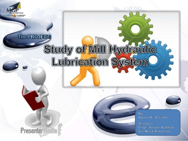 OBJECTIVES:  To identify the definition and importance of a hydraulic lubrication system.  To be familiarized with the l...