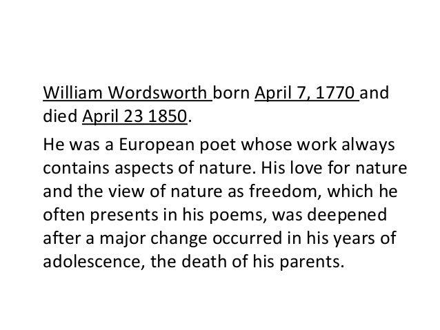 lucy gray william wordsworth poem