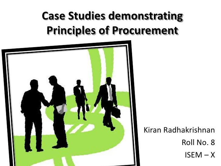 project case study Case study of successful, complex it projects managing the project through the proposed control cycle61.