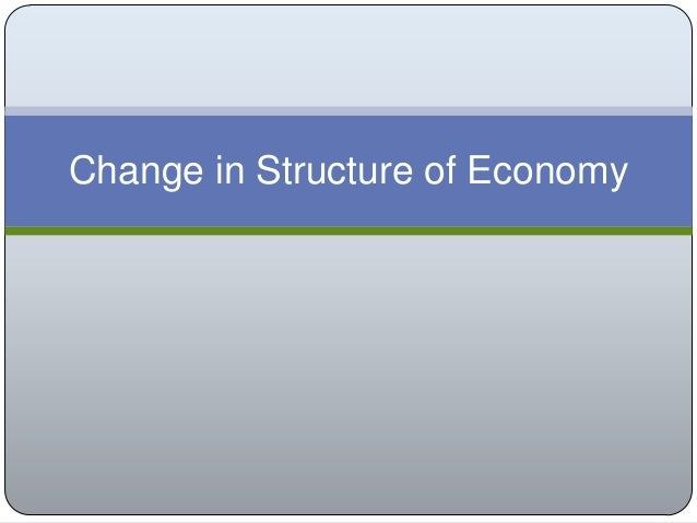 an analysis of the changes in the microeconomic picture of the us since 1973 An official website of the united states economic policy reports on the office of macroeconomic analysis and the office of microeconomic analysis.