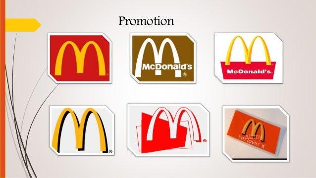 STP of McDonald's