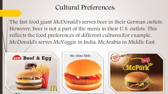 mcdonalds advertising analysis essays Category: advertising title: analysis of mcdonald's corporation advertising title: length color rating : analysis of mcdonald's essay - intro the mcdonald's corporation is the largest.