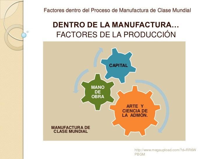 manufactura de clase mundial richard schonberger pdf 27