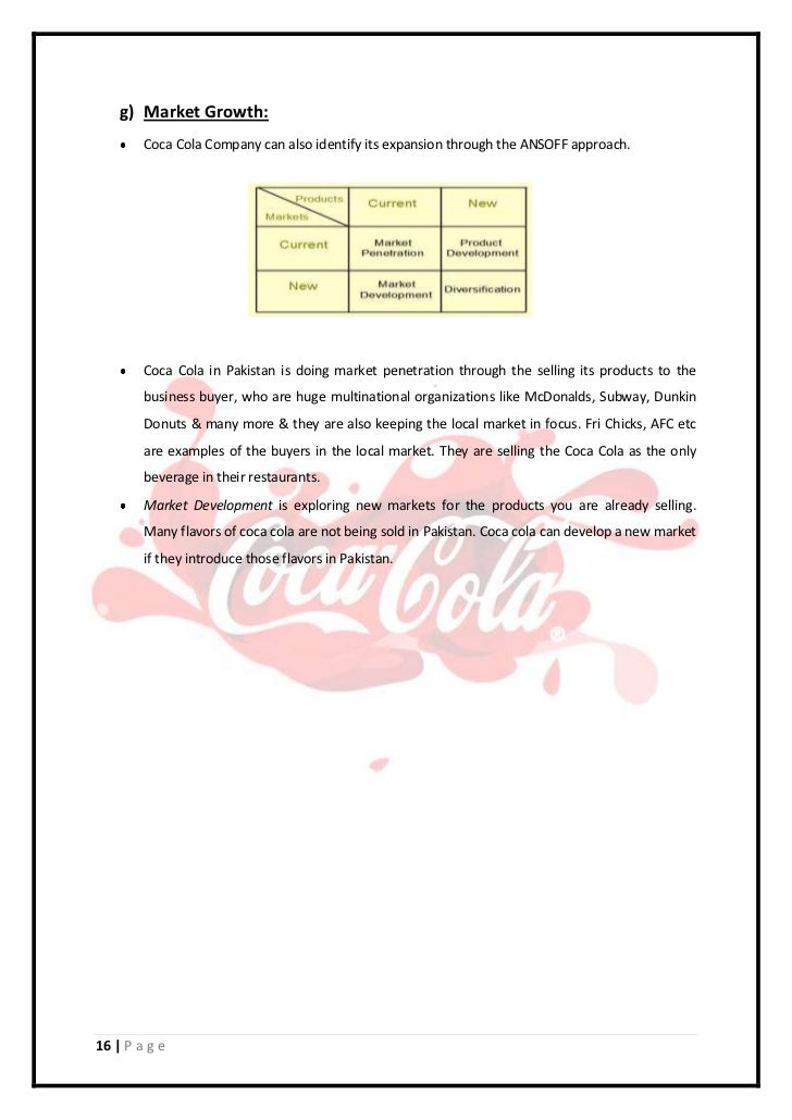 Business Plan Forique General Store In Pakistan Coffee Shop India Marketing Pdf