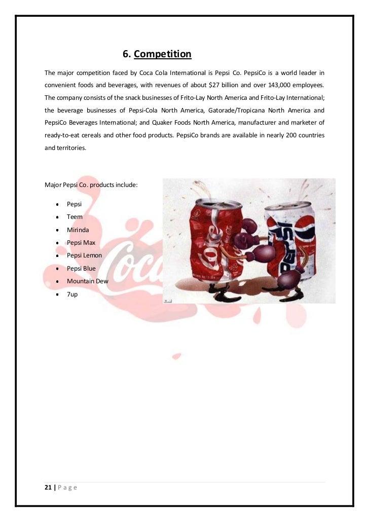 Capacity and Demand Planning in Coca- Cola Essay