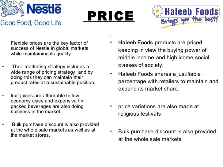 market segmentation of haleeb milk pack Relaunch of haleeb dairy queen milk value segmentation the pioneer of uht milk they shifted market towards tetra pack but their main failure was.