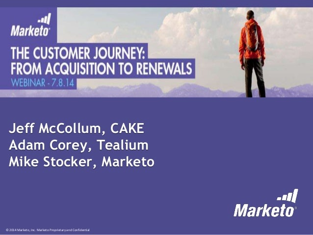 The Customer Journey: From Acquisition to Renewals