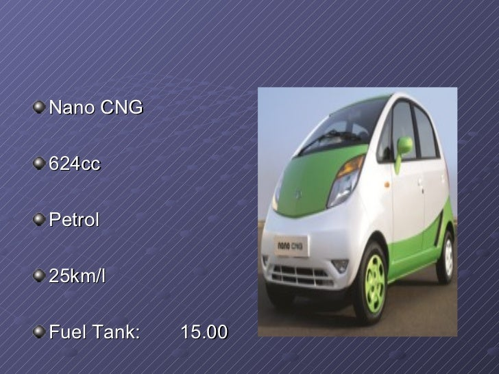 tata nano marketing strategies Tata nano & car industry india is a company with majority of its population residing as low income group buying a car is still a dream for many people in india.