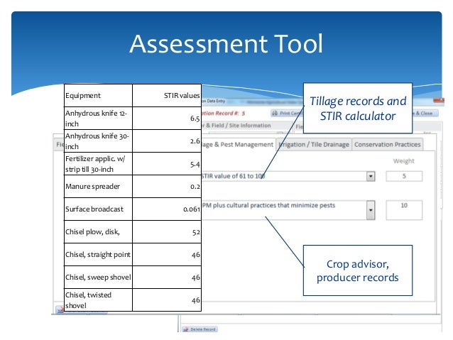 Minnesota Agricultural Water Quality Certification Program 03-28-14