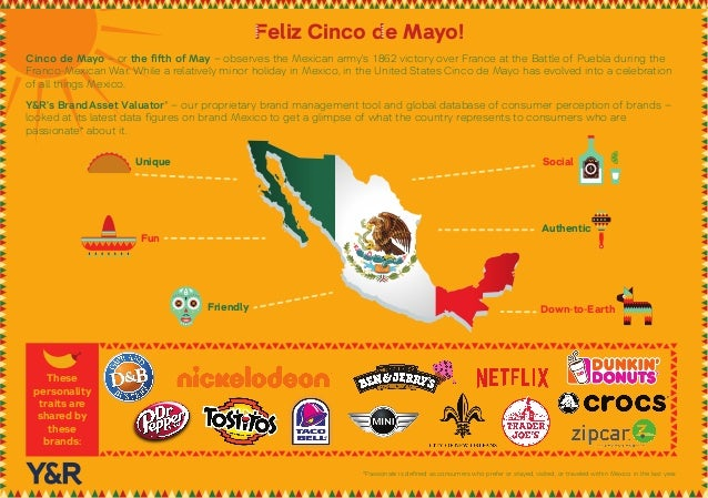 Friendly Down-to-Earth Authentic Social Cinco de Mayo – or the fifth of May – observes the Mexican army's 1862 victory over...