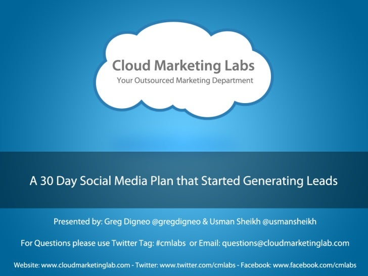 Developing Marketing Plans                      Sales Funnel Optimizations Services Provided                     Campaign ...