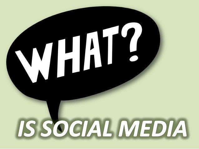 Advanced Social Media Training  Slide 3