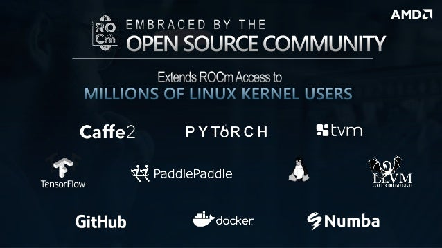 AMD Next Horizon