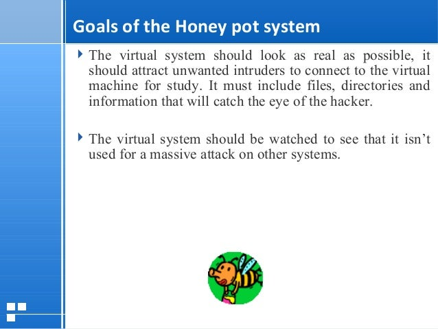 detection of botnets using honeypots and