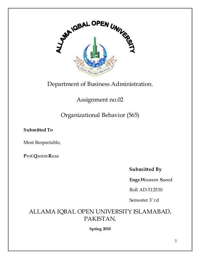 TAQA Assessor Certificate Assignment