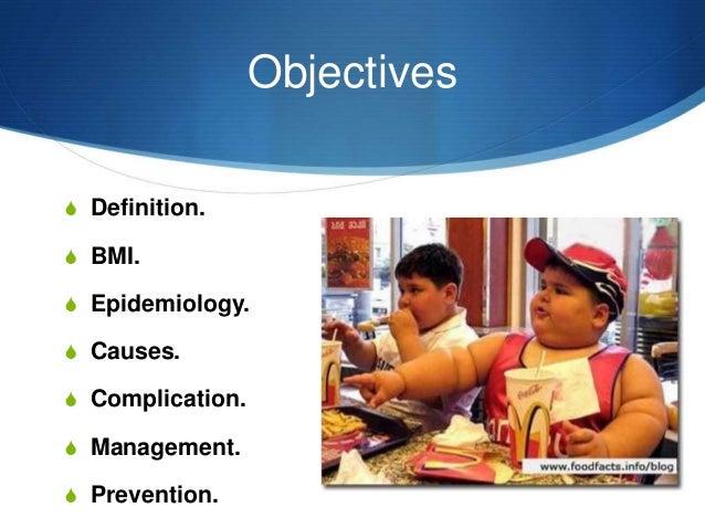Obesity in Pediatrics  Slide 2