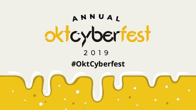 #OktCyberfest
