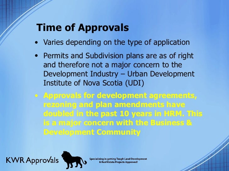 nova scotia environment application for approval