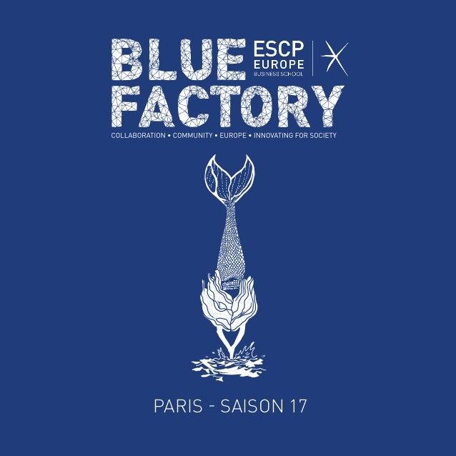 PARIS - SAISON 17