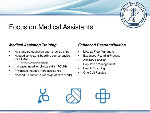 continuous workforce development  the next rung on the medical assist u2026