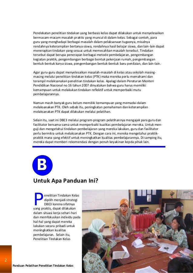 Contoh Jurnal Penelitian Dengan Metode Kualitatif - Ndang ...