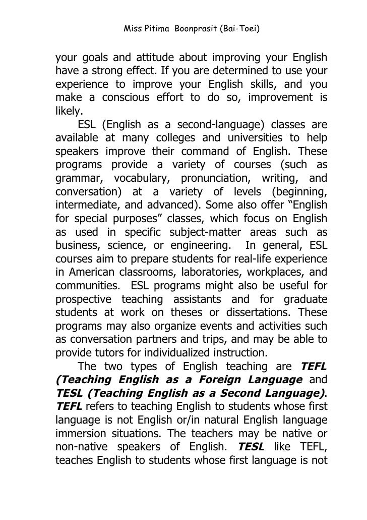 benefits of learning foreign language essay  learning foreign language the cause of learning foreign language learning foreign language abstract over the past two decades, countries in the world have become more and more interdependent and new technologies have erased many existing borders so, learning english is very importan.