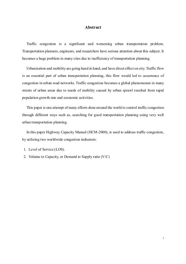 urban transport essay Essay on urban pollution and waste management no  the increase of garbage and waste in urban  transport is the major source of air pollution because.