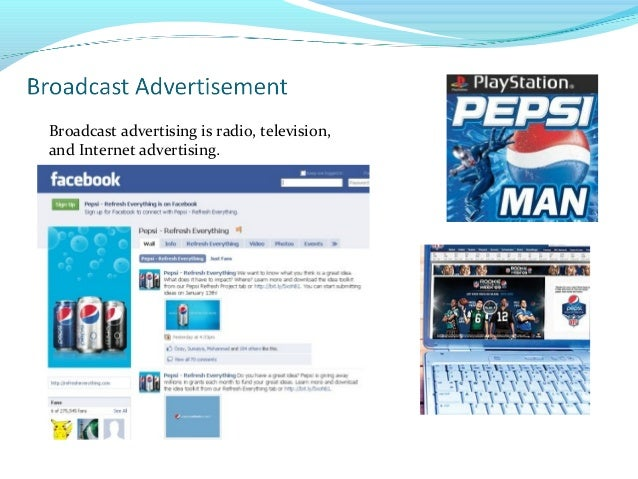 Furniture advertisement slogans - Pepsi Advertising Strategy