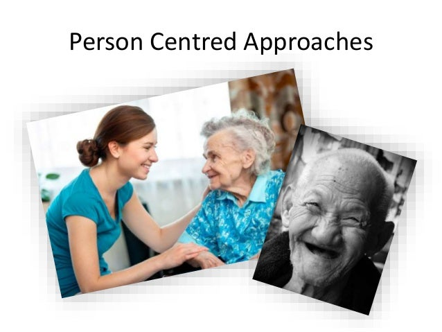 person centred approaches 4 essay Abstract person centered, or client centered, therapy is a therapeutic approach that places significant focus on the client origins there were four (4) marked.