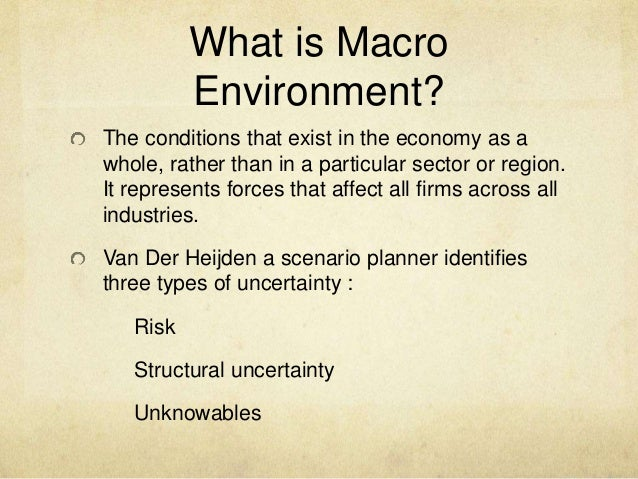 macro environment and pestel analysis for kfc in india Pestle analysis of india presents the political, economic, social, technological,  legal and environmental factors, affecting its external macro.