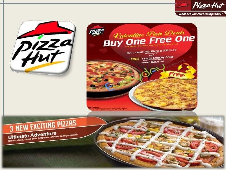Final Pizza Hut 2010