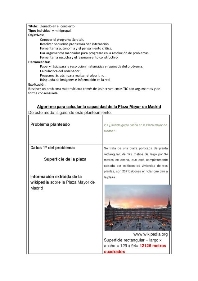 Datos 2º del problema: Superficie que ocupa una persona http://www.abc.es/espana/20140911/ abci-diada-cifras-calculo- 2014...