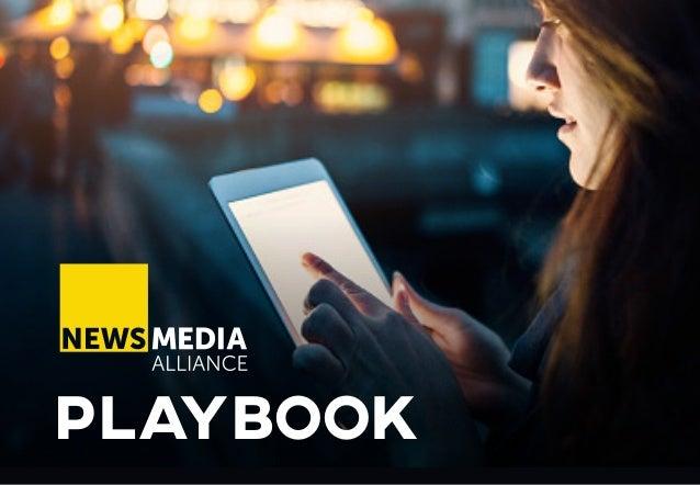 1NMA 2017 Playbook PLAYBOOK