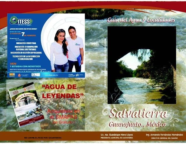 PUENTE DE BATANES CON CAUDAL DEL RIO LERMA  RIO LERMA AL PASO POR SALVATIERRA