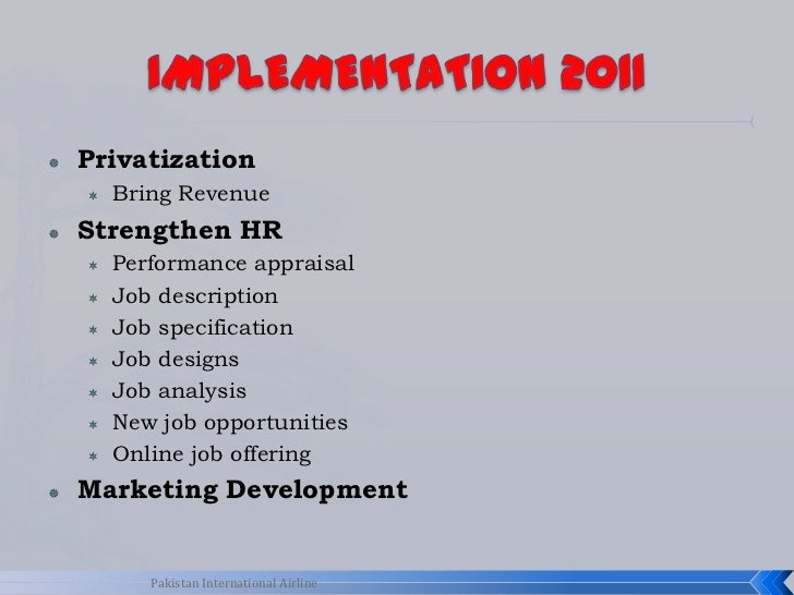 project pia hr department Towards this task, we look to our project implementation agencies (pias)  as  part of the ministry of rural development, it caters to the largest.