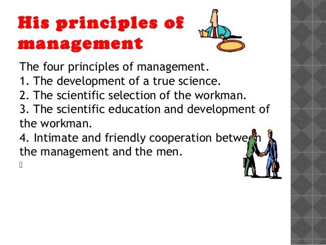What Is the Difference Between Bureaucratic & Scientific Management?