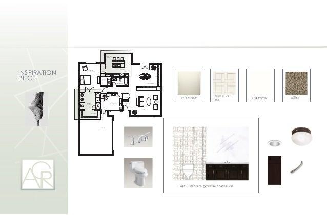 Annette Guzman Ruiz Interior Design Portfolio