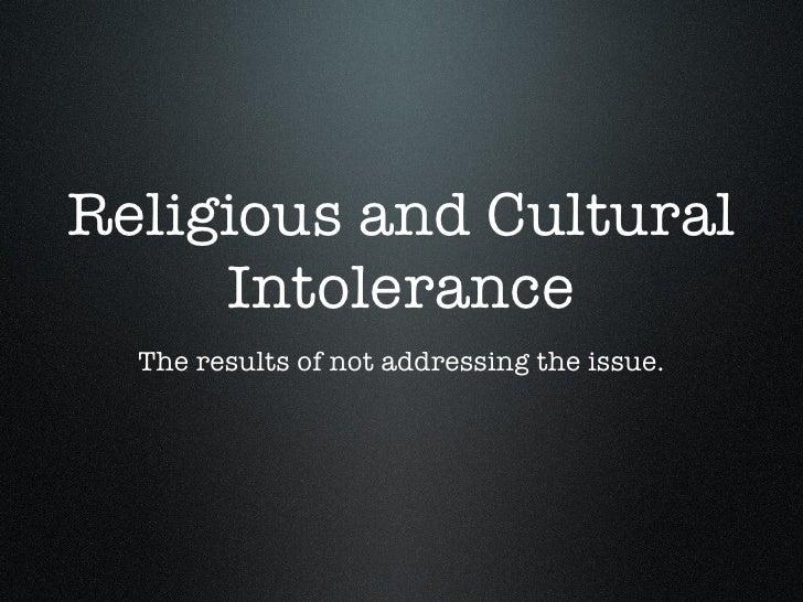 Religious Diversity in Australia