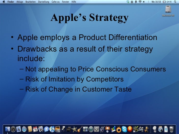 a case study on the marketing strategy for the launch of ilense an apple product The marketing mix is the set of controllable, tactical marketing tools that a company uses to produce a desired response from its target marketit consists of everything that a company can do to influence demand for its product it is also a tool to help marketing planning and execution.
