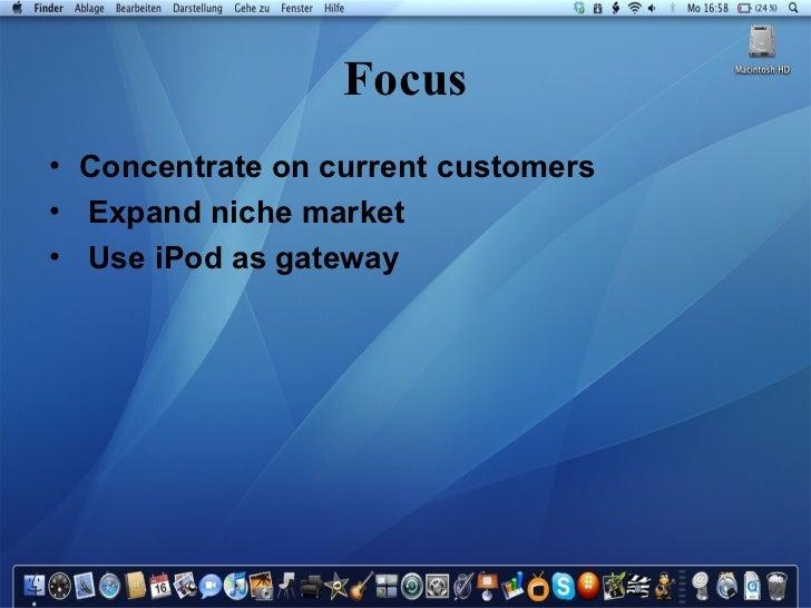 Apple inc case study questions