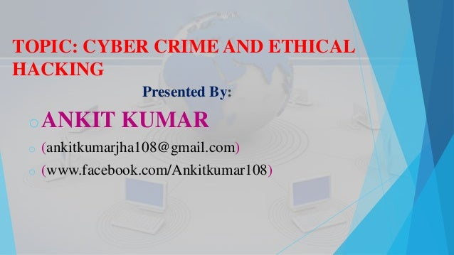 cyber crimes and ethics Computer ethics is a set of moral principles that regulate the use of computers some of the computing ethics are to not use a computer to harm other people or to steal.