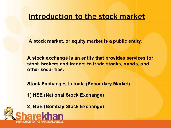 a study on demat and online trading in secondary market What is secondary current market   by anjali scholarslearningcom is an online education portal that provides interactive study material for students .