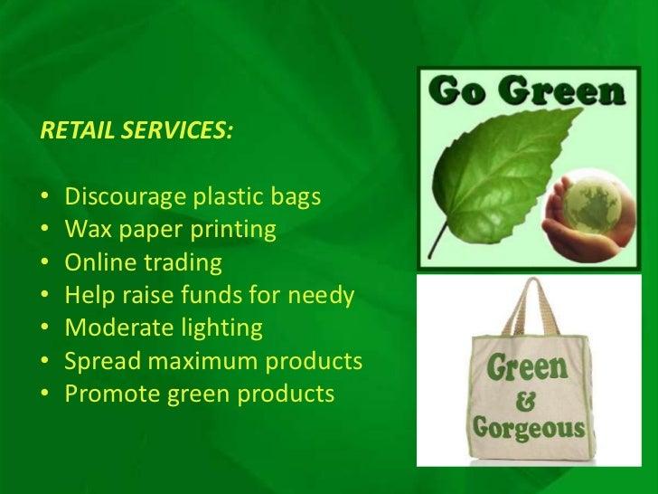 green company presentation