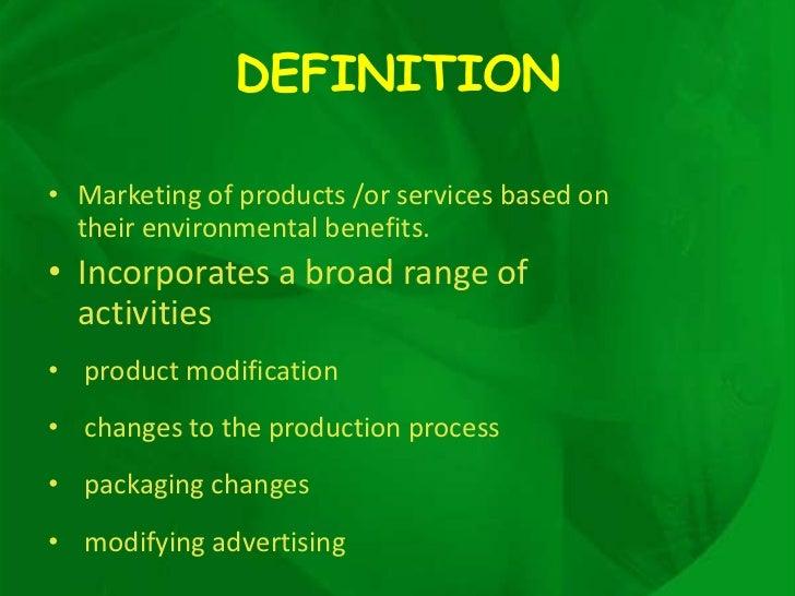 Definition of csr